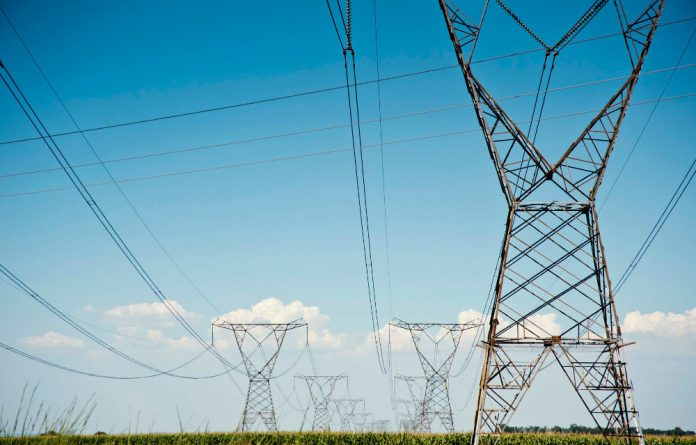 The electricity supply is expected to be constrained in February and March