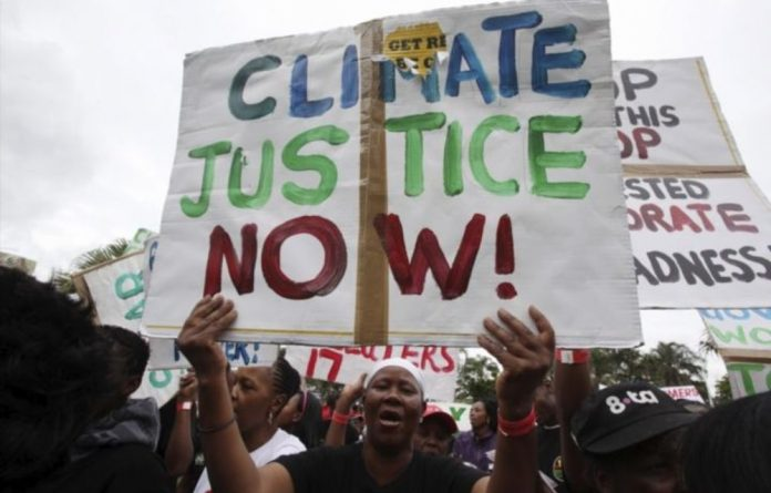The window to halt runaway climate change is closing fast this decade