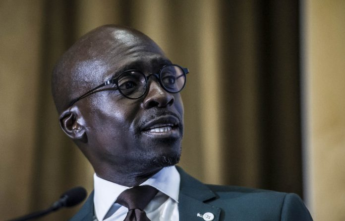 Gigaba has now said that he is disappointed that appointments made under his tenure have come under scrutiny for looting in state companies.