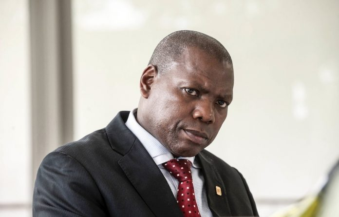 Mkhize announced on Tuesday that he would be deploying technical capacity experts who would provide support to municipalities in their core functions.
