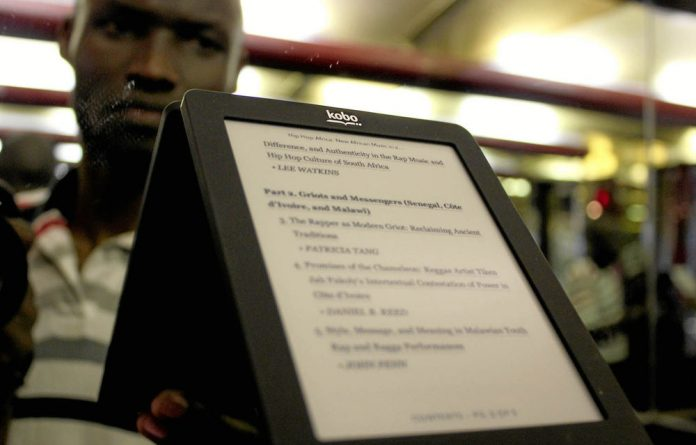 The Japanese-owned Kobo sells for less than its competitors.