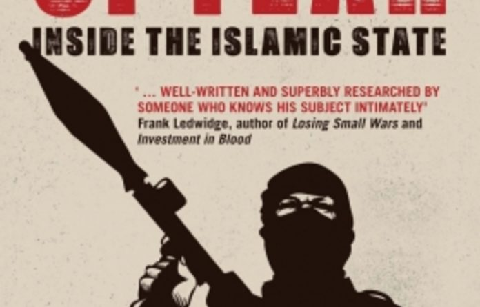 BBC correspondent Andrew Hosken goes back to the training camp for jihadis