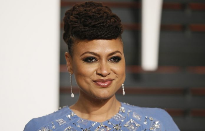 Ava DuVernay is only one of two black female directors in Hollywood.