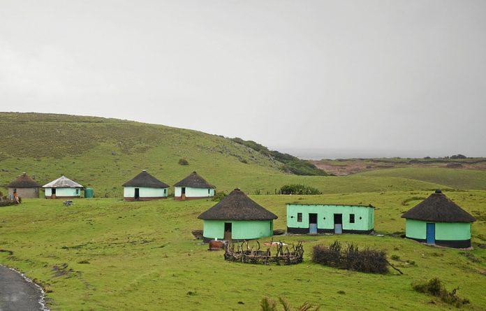 Eastern Cape.