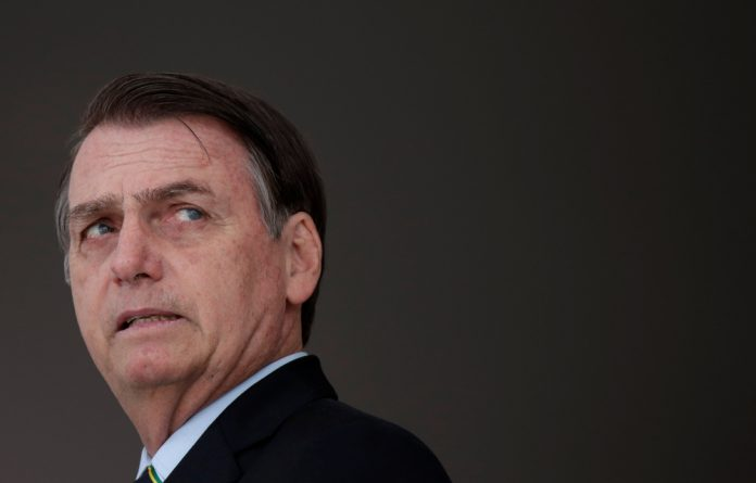 A Trump-Bolsonaro bond could see the leaders of the Americas' two largest democracies working in concert on a range of regional issues.