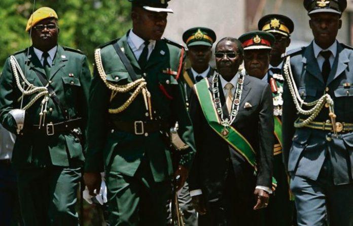 Chenjerai Hove was a leading Zimbabwean writer and outspoken critic of President Robert Mugabe.