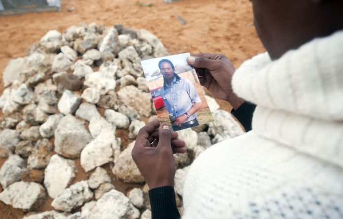 Sensationalising Thapelo Makhutle's death can only obfuscate the real issues
