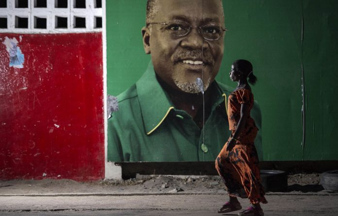 President John Magufuli came into power in 2015 promising to clean up corruption. What he did instead was clamp down on citizens' freedoms