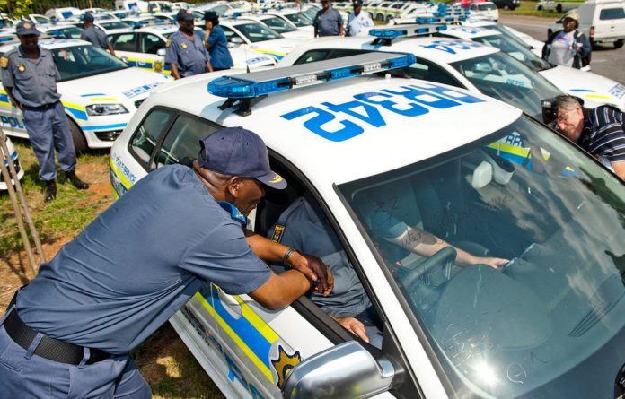 Nearly 60% of crimes reported to the police's 10111 call centre do not get registered properly.