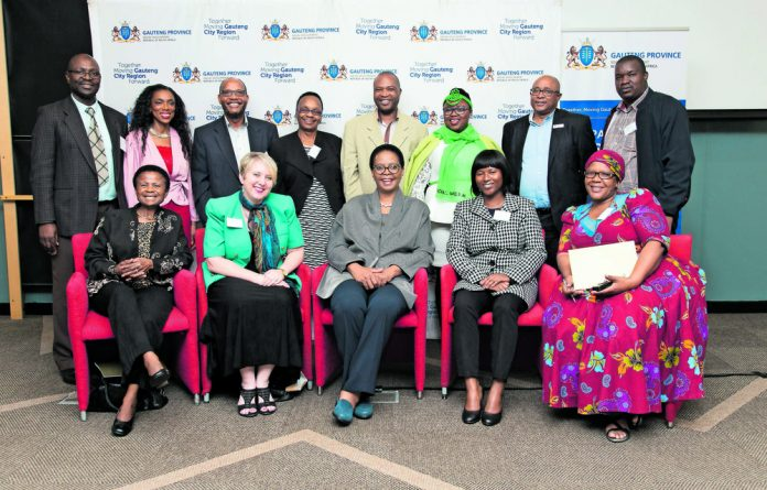 The Mail & Guardian and the Gauteng department of social development hosted a Critical Thinking Forum on March 22 at the Gordon Institute of Business Science to celebrate the critical role of social workers.