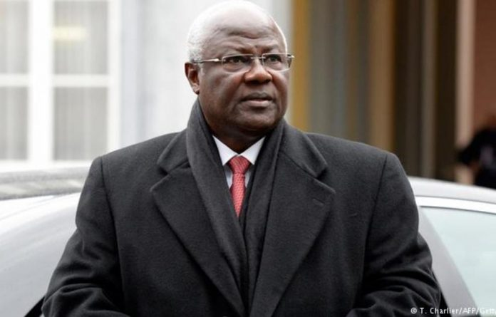 After two terms at the helm of Sierra Leone