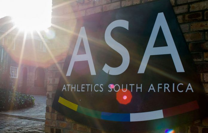 The financially crippled organisation faced a R2-million bill for travel costs of team members and management.