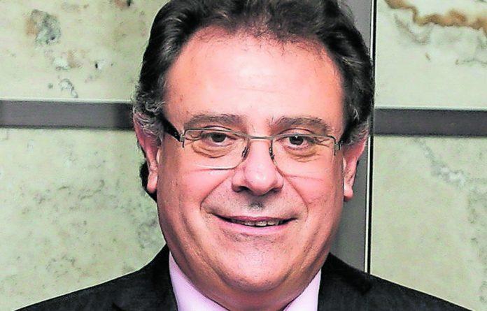 Sam Camilleri