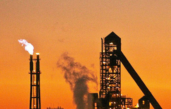 Mining companies have expressed concern that the ANC may decide to increase taxes on mines