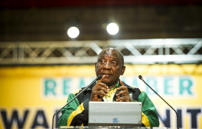 Ramaphosa's maiden speech showed he might indeed be the leader South Africa has been waiting for.