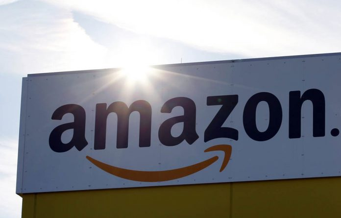 Amazon said it would compensate by opening a 'global store' for Australians