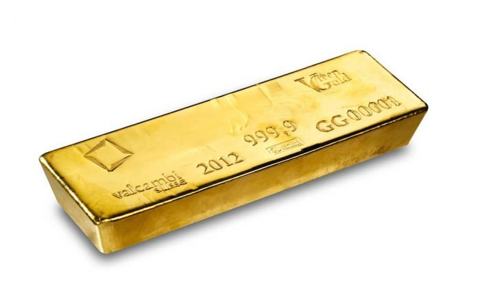 Global gold production has grown by about 18% since 2005