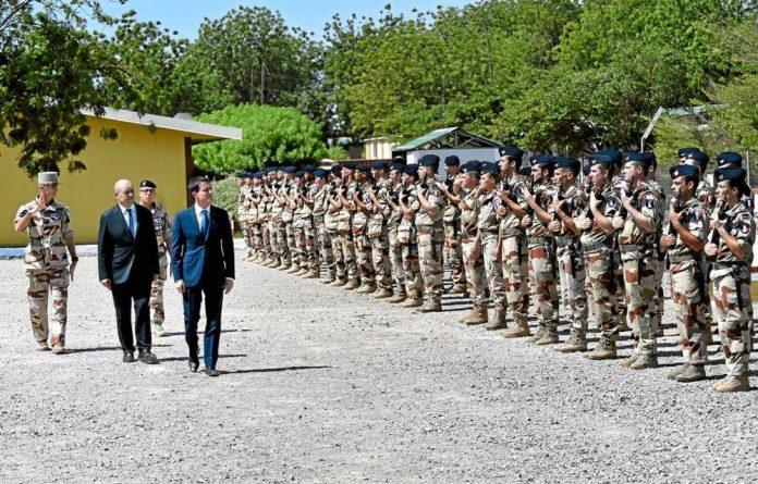 Tackling terror: France's Prime Minister Manuel Valls