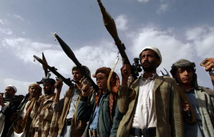 A reader questions why the horrors of the civil war in Yemen