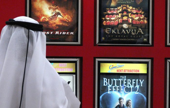 Saudis currently splurge billions of dollars annually to see films and visit amusement parks in neighbouring tourist hubs like Dubai.