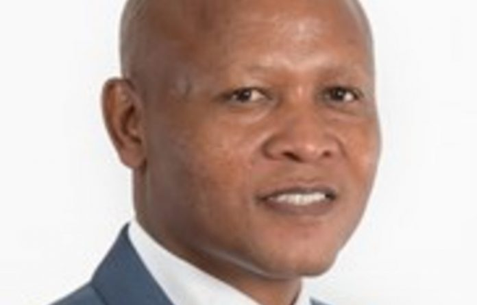 Abram Masango was the subject of a disciplinary hearing in 2017 over allegations of failing to do proper risk and governance processes relating to Kusile power station.