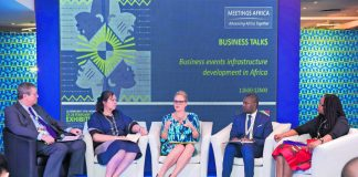 Meetings Africa hosts over 2 000 delegates