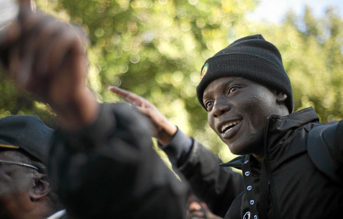 ANC Youth League deputy president Ronald Lamola said it was in its nature to influence ANC policy.