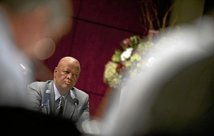 Minister of Justice Jeff Radebe has ruffled a few feathers among the legal fraternity with the Legal Practice Bill and plans to transform the operation of the state's legal services.