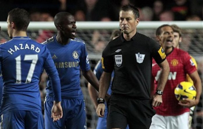 British police have said they have no plans to continue enquiries into a complaint regarding alleged racist comments by referee Mark Clattenburg.