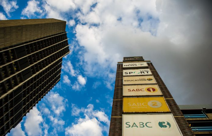 Chairperson of the SABC Board
