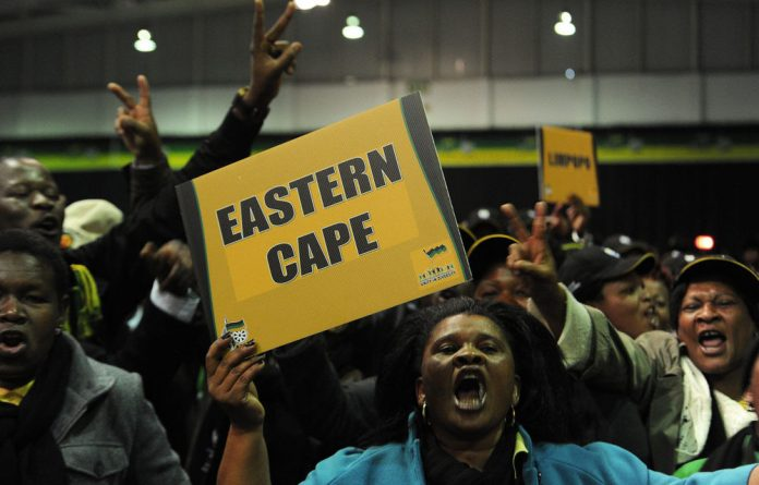 The ANC's OR Tambo region has reelected Thandekile Sabisa as chairperson.