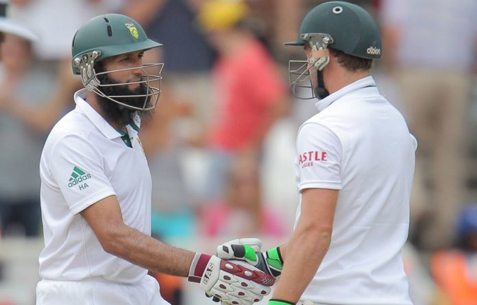 The Proteas could win the series as the West Indies were bowled out for 215 in the second innings.