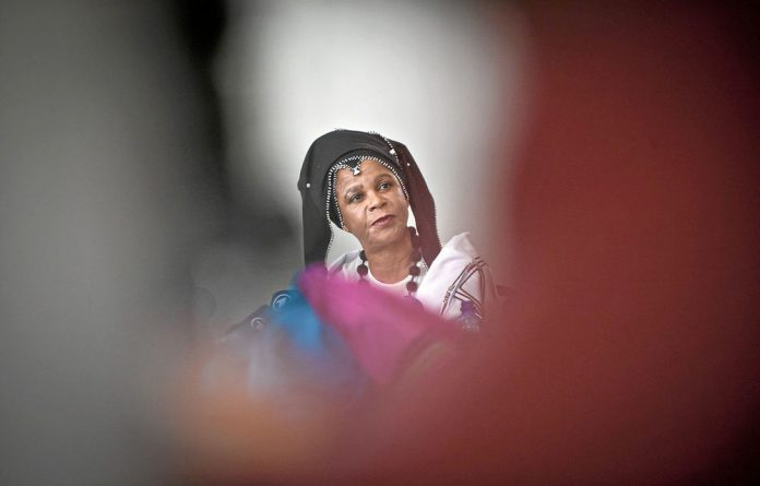 Mamphela Ramphele denies getting money from a project in her village highlighted by a forensic probe into the agency.