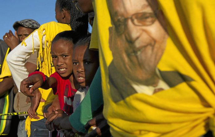 Jacob Zuma's dismissal of his urban detractors as 'clever blacks' reveals the realisation that his support predominantly lies among voters living in South Africa's rural areas.