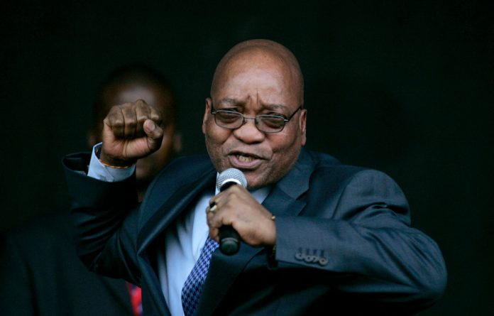South Africa's perilous decline under Jacob Zuma's presidency is set out in two non-fiction books that provide unsettling