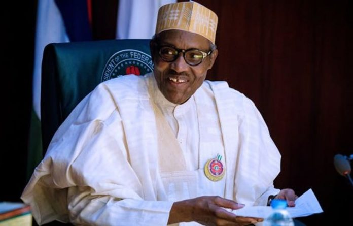 Nigerian President Muhammadu Buhari has received millions of dollars in repatriated funds.