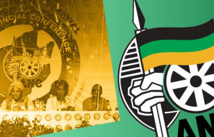 ANC stalwart Jessie Duarte heads the party's new monitoring and evaluation unit.