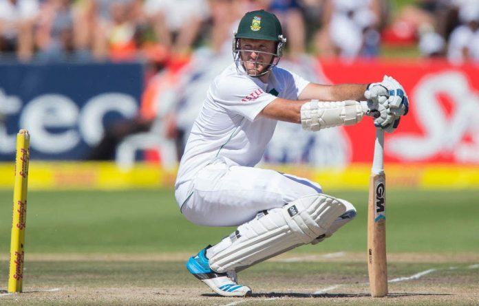 Captain Graeme Smith retires from international cricket with a defeat.
