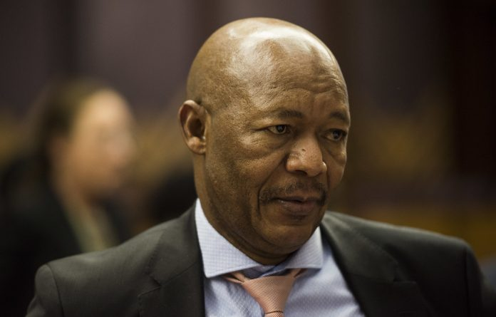 Former chief executive Dan Matjila is alleged to have signed an irrevocable subscription agreement to invest in Ayo before the requisite committee could approve it and without due diligence being done.