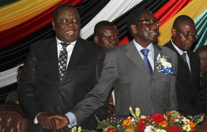 It is impossible to overstate the courage it took for Morgan Tsvangirai