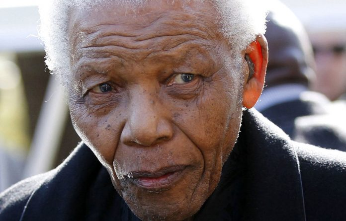 Former president Nelson Mandela will receive home-based care at his Houghton home.