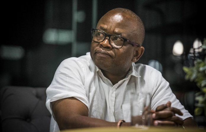 Maseko has previously alleged he received a phone call from Zuma in 2010