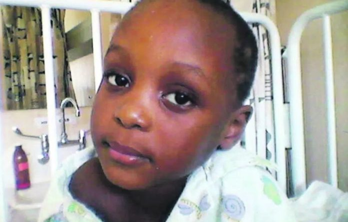 Five-year-old Michael Komape died in the most appalling way because our society disrespects the poor