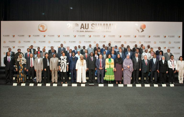 Africa one step closer to a free trade bloc