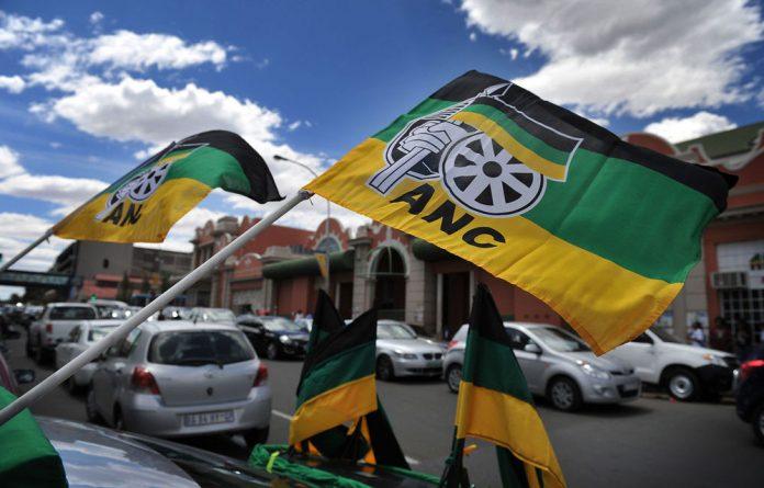 Matuma Letsoalo and Gugu Ndima remember ANC Gauteng spokesperson Dumisa Ntuli with fondness.