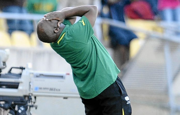 Coach Mosimane has not attempted any real rotation and stuck with much the same line-up since February.