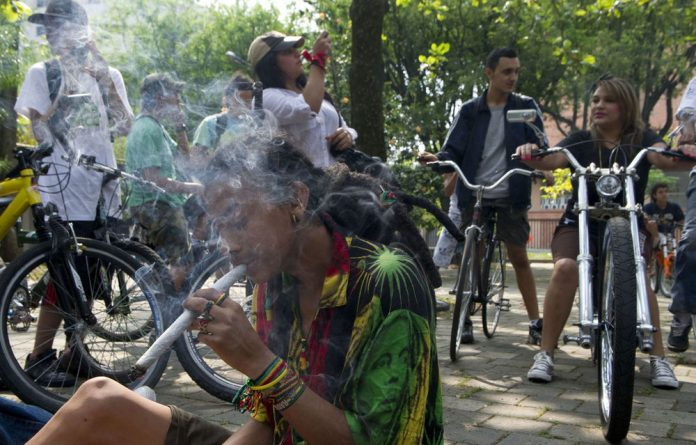 Colorado has become the first US state to approve a proposal to legalise marijuana