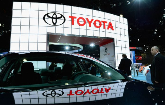 Car manufacturer Toyota has agreed to compensate victims of its vehicle recall.