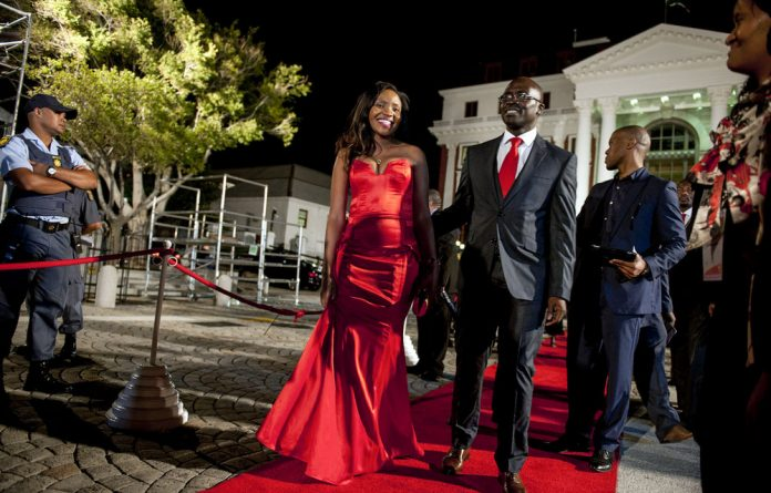 Malusi Gigaba enjoyed a red-carpet lifestyle for years