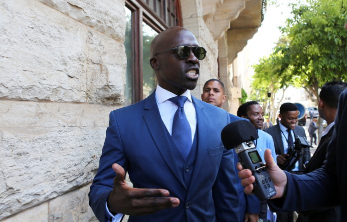 """""""It is becoming increasingly apparent that even tenders that appeared lawful may have been tainted..."""" – Gigaba."""